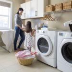 la tua lavanderia in sicurezza!