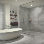 a casa tua doccia o vasca?